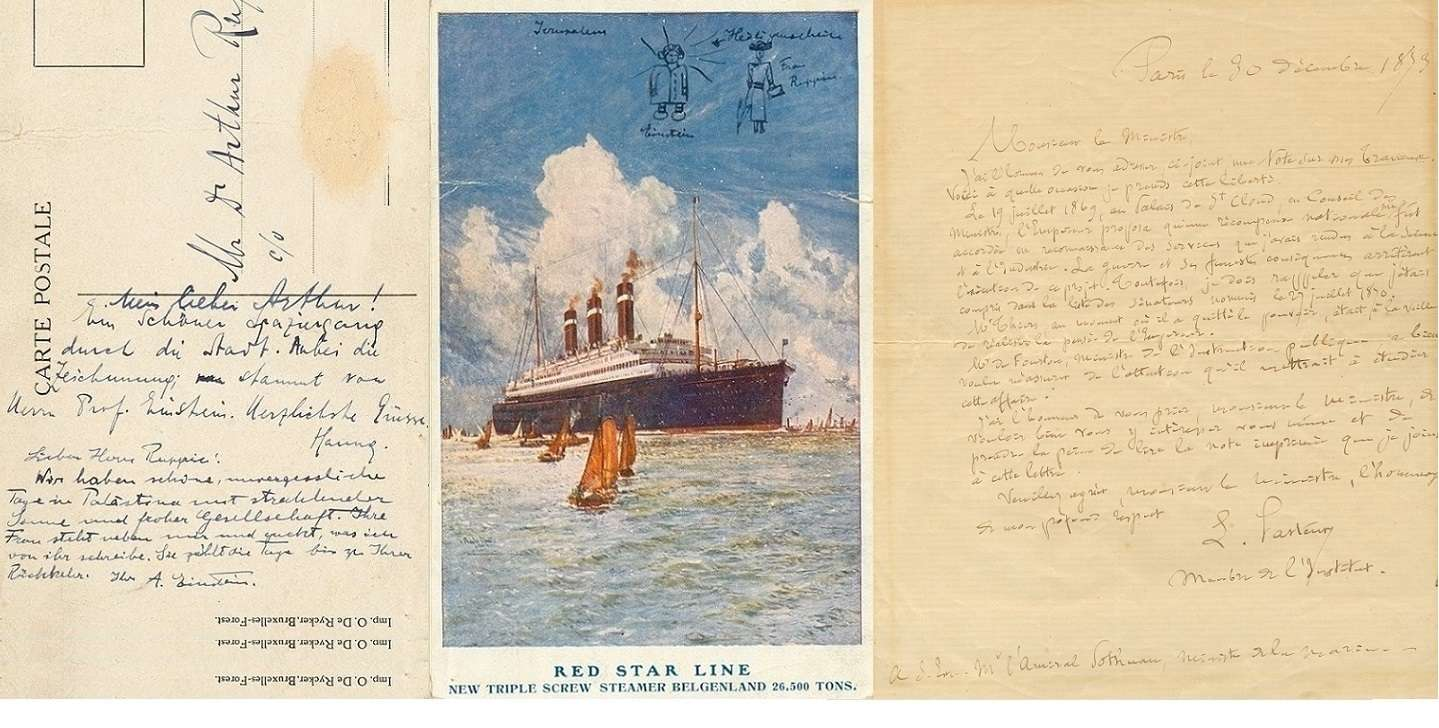 AUTOGRAPHS, LETTERS & MANUSCRIPTS AUCTION